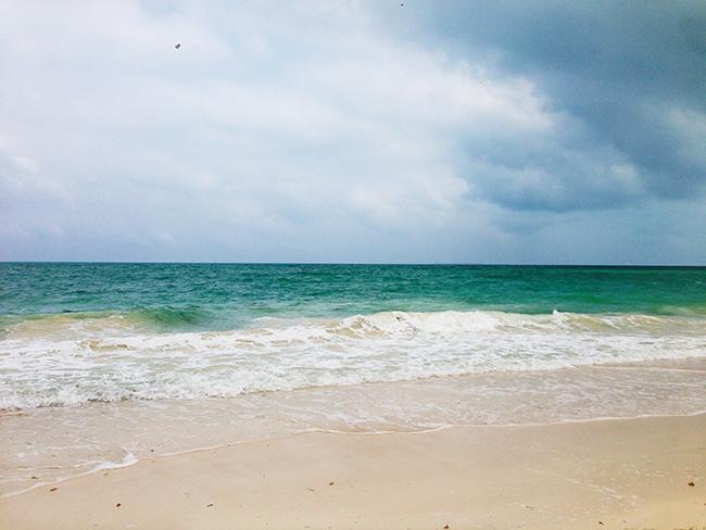 isla blanka cancun