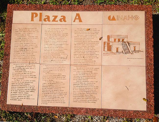 piramida maiya