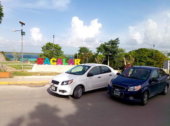 Аренда авто в Мексике