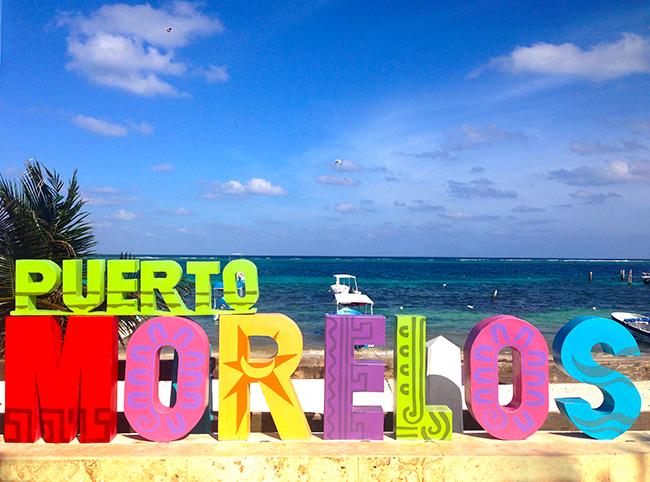 mexico puerto morelos