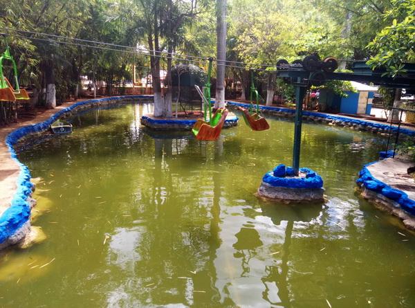 zoo park merida