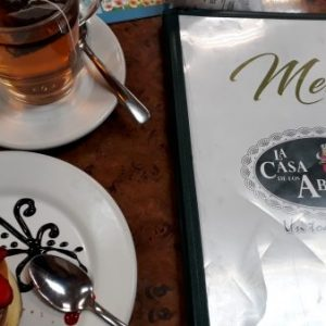 Ресторан кафе с детской комнатой в Канкуне