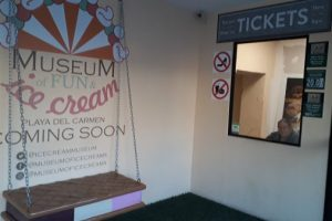 3D Музей в Плайя-дель-Кармен