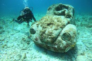 Экскурсии в Мексике на берегах Карибского моря.