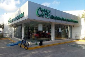 Как перезаключить контракт на свет в Канкуне