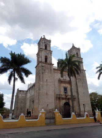 Кафедральный собор в Вальядолиде