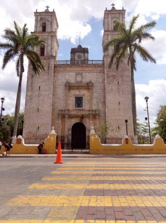 Кафедральный собор San Servasio