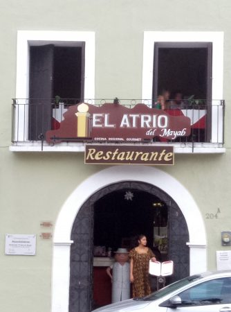 Рестораны Вальядолида