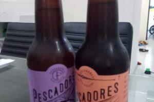 Пиво Craft в Канкуне по дороге в Плайю. Pescadores.
