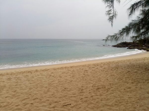 Красивые пляжи Пуэрто Эскондидо, Коралл.