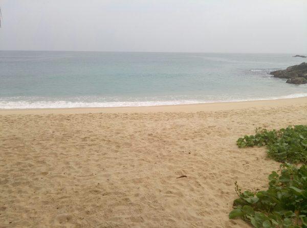 Лучшие пляжи Пуэрто Эскондидо