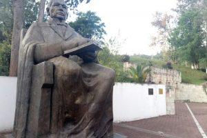 Кто такой и где родился Бенито Хуарес. Guelatao de Juárez, Мексика.