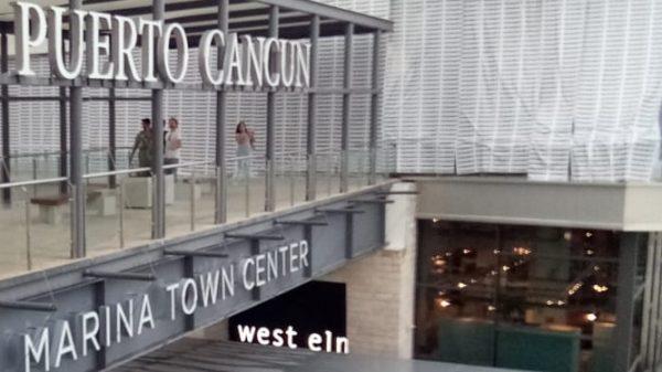 Куда сходить в Канкуне в дождь. Торговые центры города.