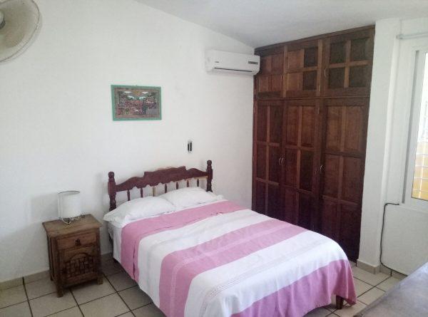 Сдача в аренду апартаментов в Пуэрто Эскондидо