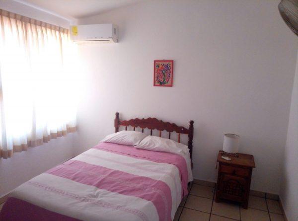 2-х комнатные апартаменты в аренду в Пуэрто Эскондидо