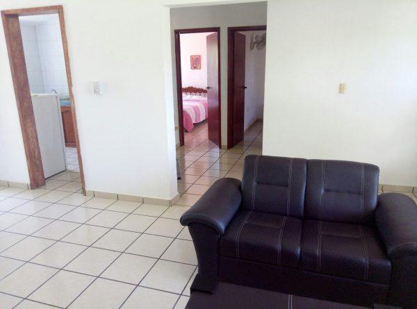 Сдача апартаментов в Пуэрто Эскондидо