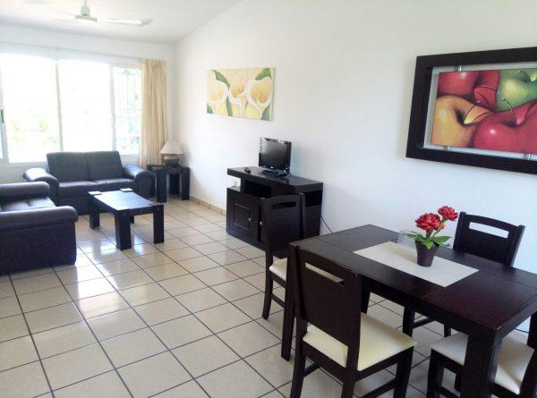 Снять апартаменты в Пуэрто Эскондидо