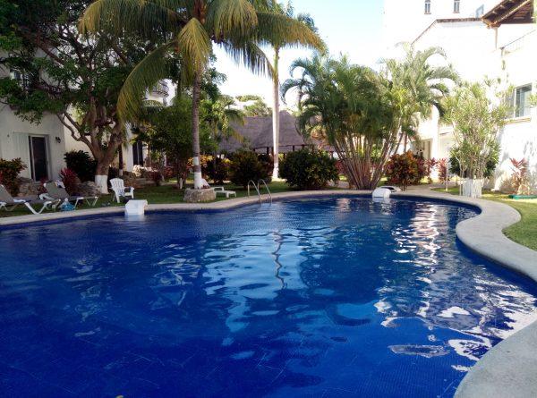 Аренда жилья в Канкуне.