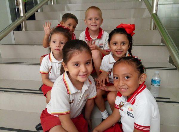 Школа в Канкуне. Где и в каком районе выбрать.