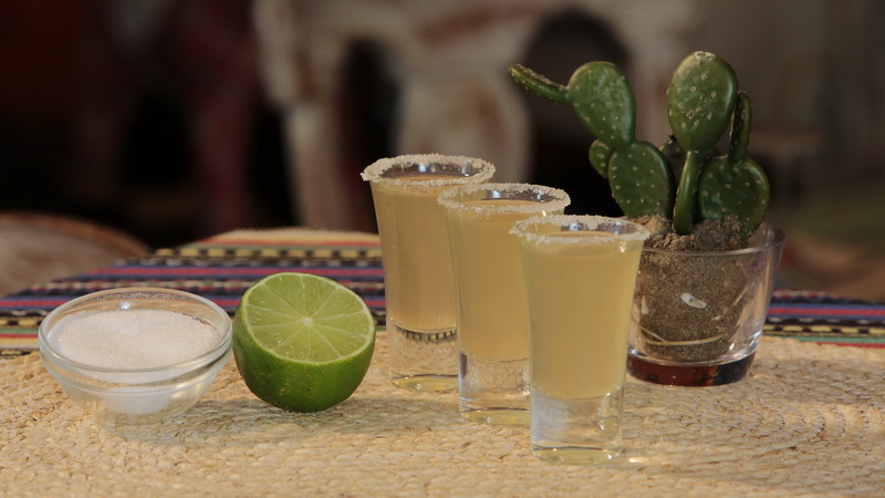 Что привезти из Мексики и из чего делают текилу?