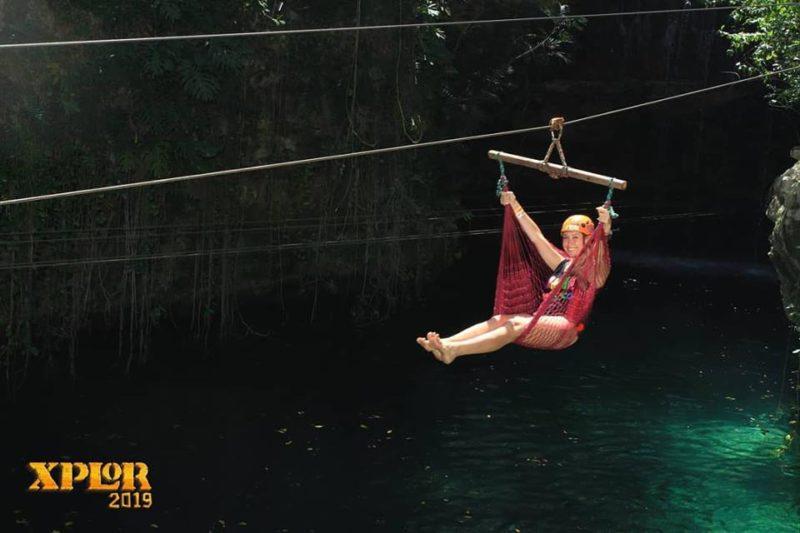 Экскурсия в экстрим парк Эксплорер из Канкуна и Ривьеры.