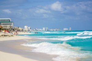 Проведи свой отдых в Мексике в Канкуне.