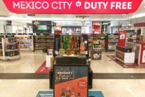 Аэропорт Мехико, терминал 1. Такси и метро.