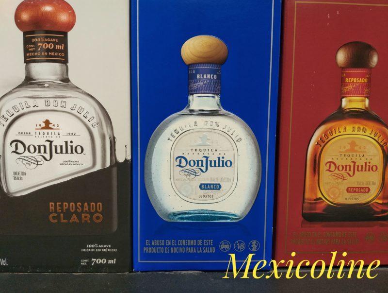 Подарки из Мексики. Текила.