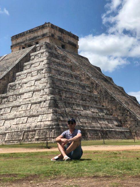 Экскурсия в Чичен-цу из Канкуна. Отзывы туристов.