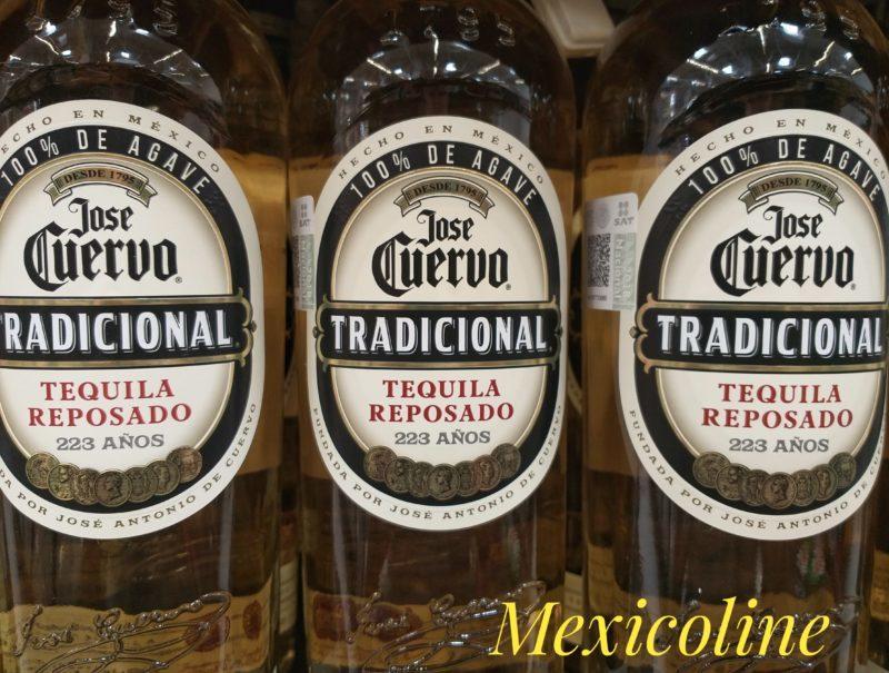 Какую текилу купить в Мексике.