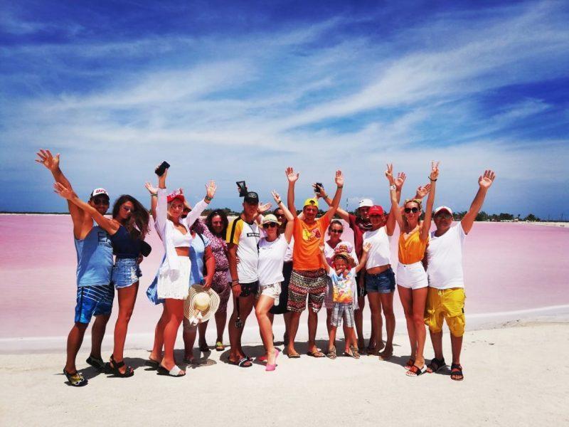 Групповые экскурсии в Канкуне