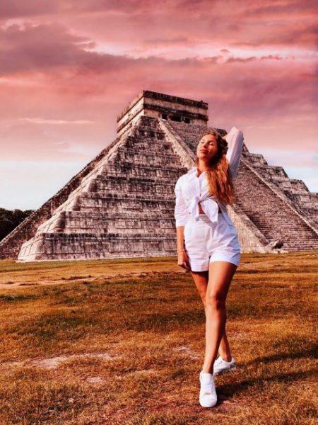 Тур на Чичен-Ицу из Канкуна в Мексике