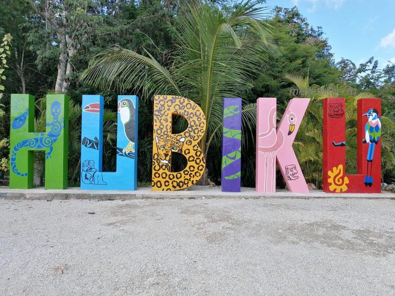 Сенот Убику в Мексике на экскурсии из Канкуна.