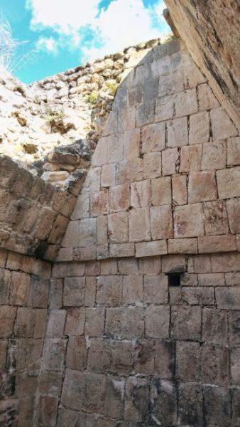 Раскопки Ушмаль в штате Юкатан.