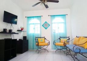 Cancun,1 Спальня Комнат,Комната,1012