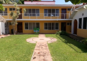Пуэрто Эскондидо,2 Комнат Комнат,1 ВаннаяВанных,Квартира,1015
